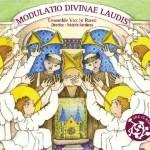 ALBUM MODULATIO DIVINAE LAUDIS
